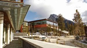 Banff Centre (Inspiring Creativity, amazing concept, amazing locale)