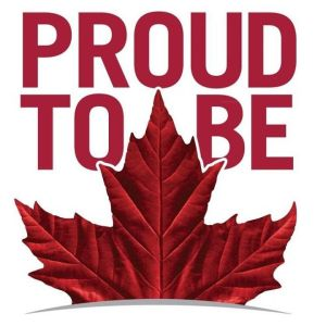 proud to be