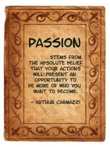 Passionate 2