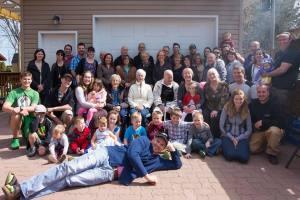 Family 2 2014