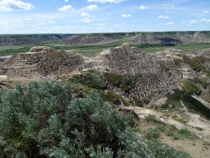 Horse Thief Canyon...I'm sure the stories behind this name are awesome!