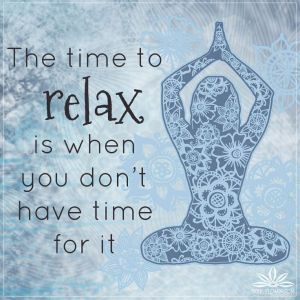 Relaxing 4