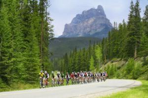 Gran Fondo Banff 2