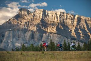 Gran Fondo Banff 3