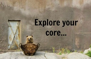 Explore your core