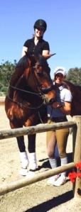 Saddle and Shannon